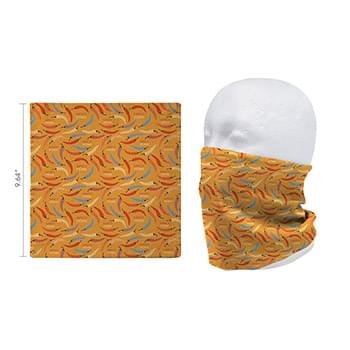 Pantone Matched Brandito Cloth Face Cover