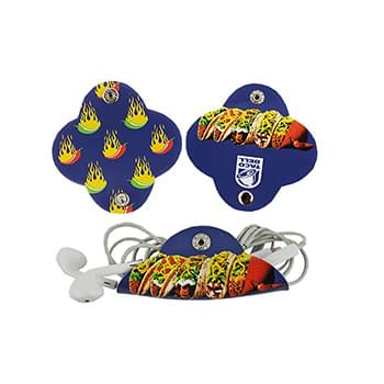 PMS Matched Tech Sombrero Cord Organizer