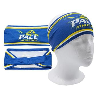Full Color Athletic Headbands - Wunderband